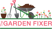 The Garden Fixer | Main Logo