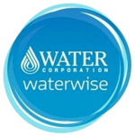 Water Corporation Waterwise Sign