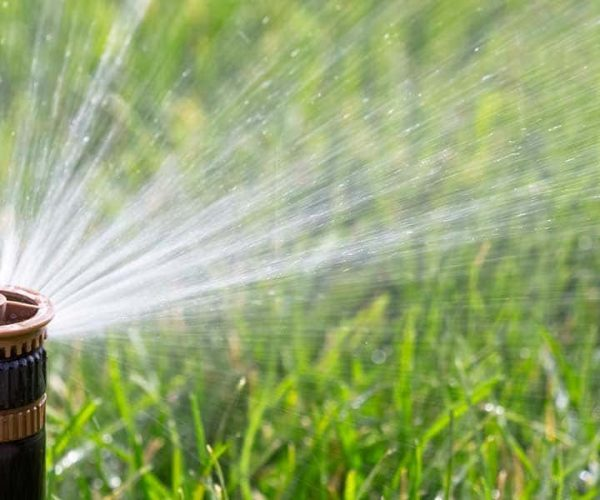 The Garden Fixer | Reticulation Services